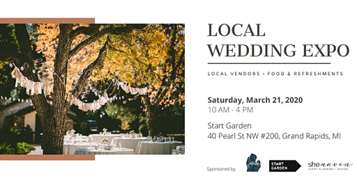 Grand Rapids Local Wedding Expo