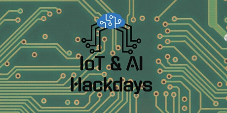 IoT & AI Hackdays - Treasure Hunt Device edition tickets