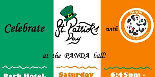 PANDA St Patrick's Day Ball 2020