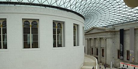 PechaKucha London Vol. 25  Identify with Bonnie Greer & the British Museum tickets