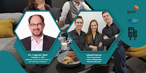 Innovations-Frühstück