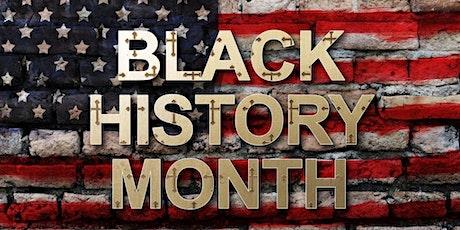 Black History W/BLEXIT North Carolina tickets