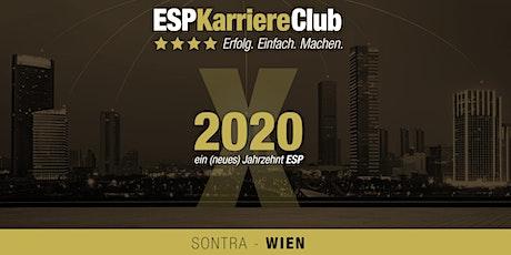 ESP Karriere Club - Österreich Tickets