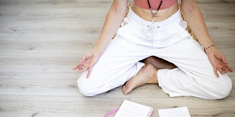 MOVE, RESTORE & CONNECT - 3 Hour Retreat in Harrisdale tickets