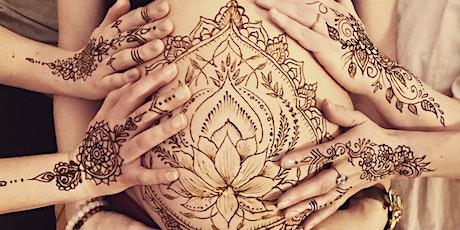 Dubai Spiritual Pre & Postnatal Yoga Teacher Training  - Empowering Pregnancy, Birth and Motherhood tickets