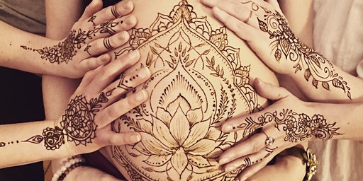 Dubai Spiritual Pre & Postnatal Yoga Teacher Training  - Empowering Pregnancy, Birth and Motherhood