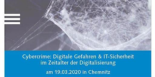 Cybercrime: Digitale Gefahren & Informationssicherheit