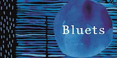 Texta book club: Bluets