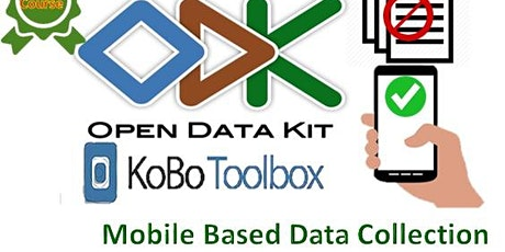 Mobile Based Data Collection using ODK (Open Data Kit) and KoboToolBox tickets