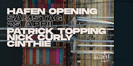Hafen 49 Opening Tickets