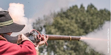 ADVANCE YOUR ARMS! English Civil War Soldier Drill Experience tickets