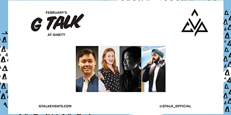 G Talk Singapore: Understanding the content campaigning journey tickets