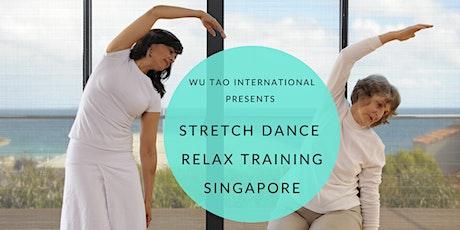 Stretch Dance Relax Training Seminar tickets