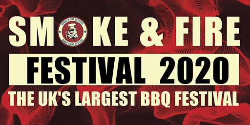 Smoke & Fire Festival 2020