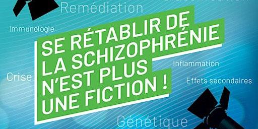 """Conférence: """"La remédiation cognitive dans la Schizophrénie"""""""