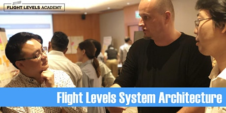 Flight Levels Systems Architecture (FLSA) by Klaus Leopold - Mar-6 tickets
