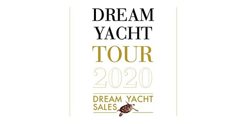Dream Yacht Tour 2020 - Paris