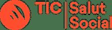 Fundació TIC Salut Social logo