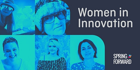 Women in Innovation tickets