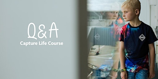 Capture Life Q&A