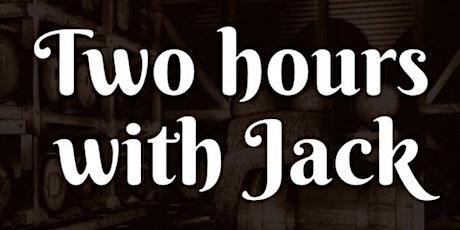 """""""Two hours with Jack"""" präsentiert von Whiskey Tasting Stuttgart  Tickets"""