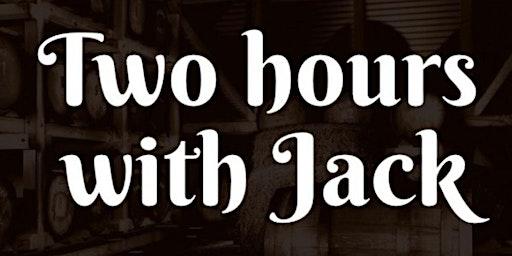 """""""Two hours with Jack"""" präsentiert von Whiskey Tasting Stuttgart"""