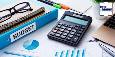 Formation en comptabilité - Découverte de la pratique comptable billets