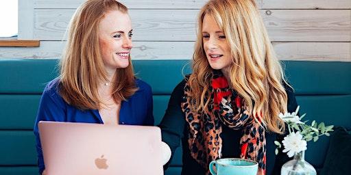 Inspire: Recognising Women in Business