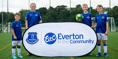 **Cancelled** Everton Soccer Schools - Kettering tickets