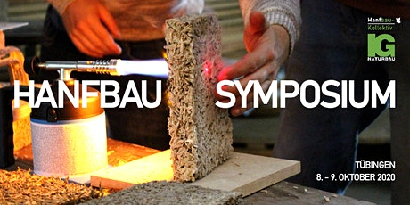 2. Deutsches Hanfbau-Symposium 2020 Tickets