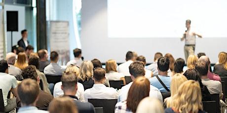 4e Rencontres de l'Innovation Touristique billets