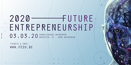 Future Entrepreneurship 2020 tickets