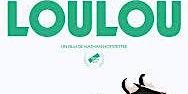"""Projection du film """"Loulou"""" suivie d'un débat"""