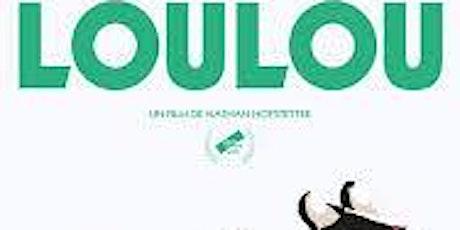"""Projection du film """"Loulou"""" suivie d'un débat billets"""