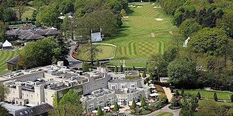 Ayton Family Golf Networking - Royal Berkshire Golf Club tickets