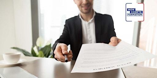 Formation en immobilier - Le bail commercial