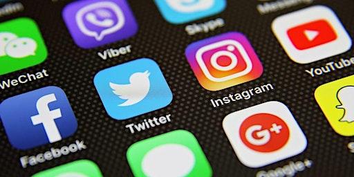 Social Media Workshop - Creating content that works