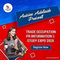 TRADE OCCUPATION PR INFORMATION & STUDY EXPO 2020