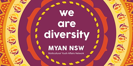 Multicultural Youth Affairs Network Meeting - March 2020