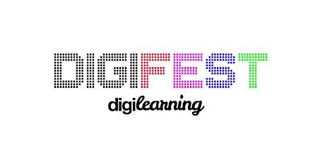 DigiFest - Community Change #WeRise 2pm-4pm   tickets