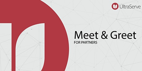 UltraServe Commerce Partner Meet and Greet tickets