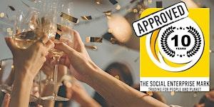 Celebrating ten years of the Social Enterprise Mark