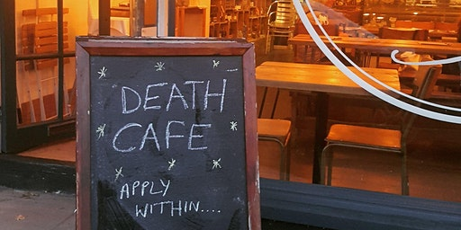 Death Cafe St Albans