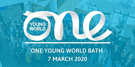 One Young World Bath 2020 tickets