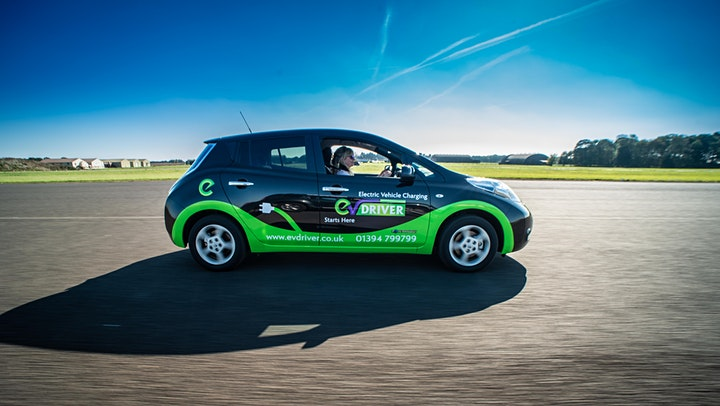 EV Driver Experience Day - EVEX2020. Postponed until 23rd June 2021 image