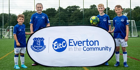 **Cancelled** Everton Soccer Schools - Conwy tickets