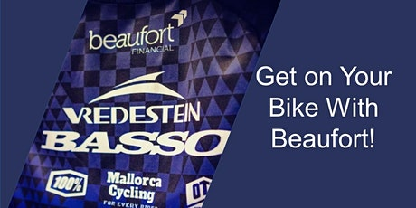Postponed -Get on Your Bike with Beaufort tickets
