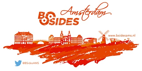 Security BSides Amsterdam 2020 tickets
