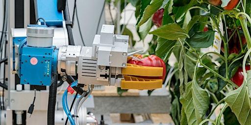 Scientific Area Network goes public - Einblicke in unsere Ernährung