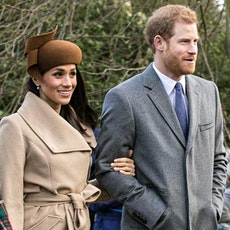Megxit and Racism in Britain tickets